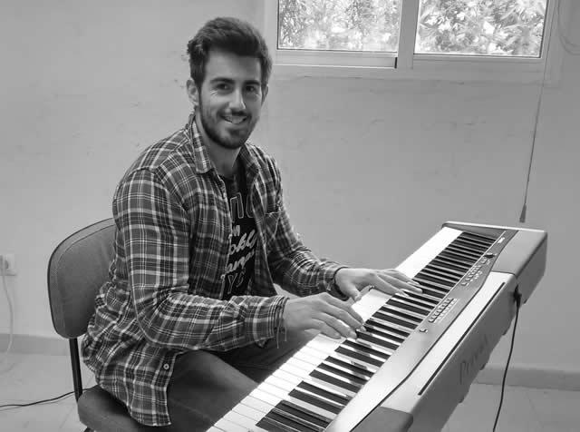 Jose Antonio Lopez